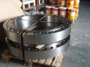 News: Weldneck flanges 40